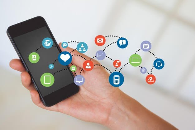 The most effective method to Develop Business With A Portable Application