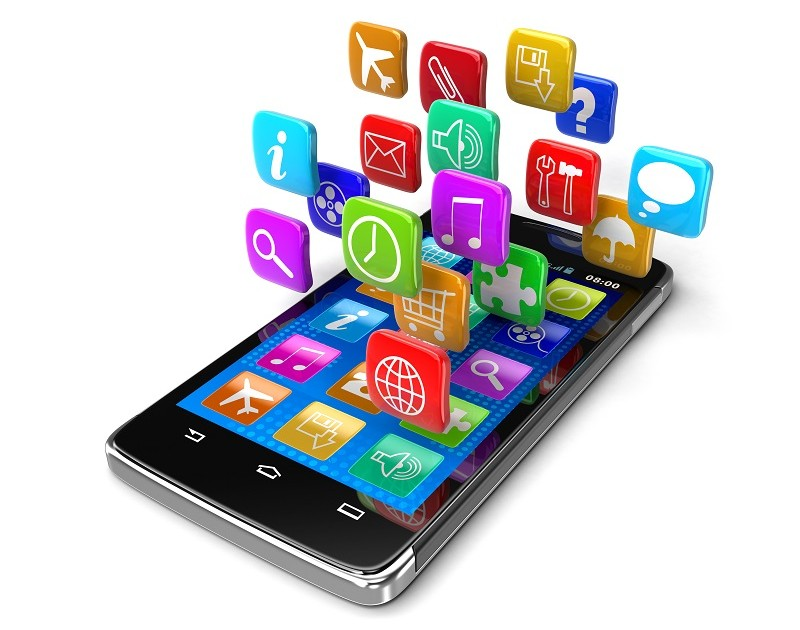 Step by step instructions to Download Cell Phone Applications