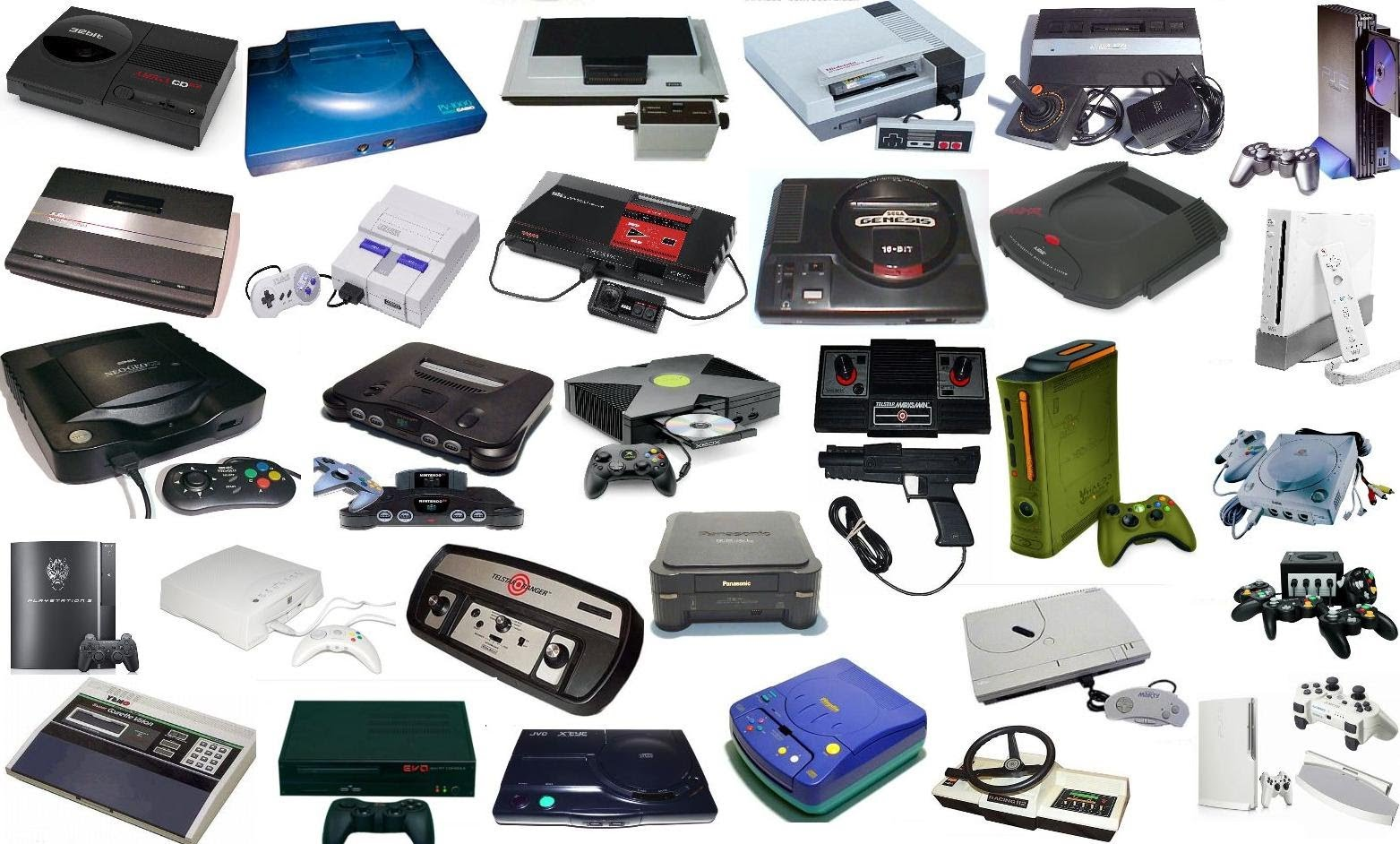 Present day Electronic Gadgets and Their Points of interest