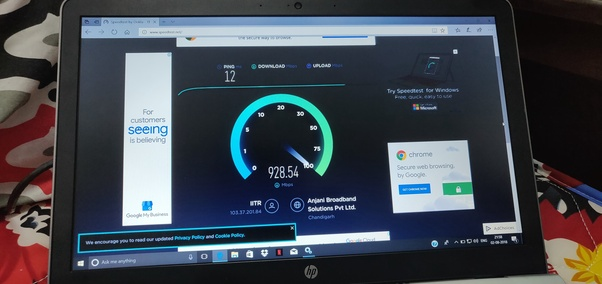 Web Speed: How Quick Is the Web Over the Globe