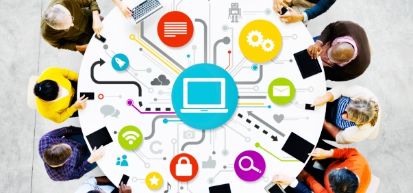 Online networking for Business – 5 Motivations to Go Social