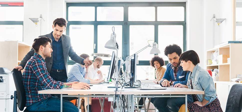 Overseeing Technology Inside An Association