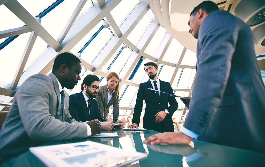 Technology The executives Graduate Examinations