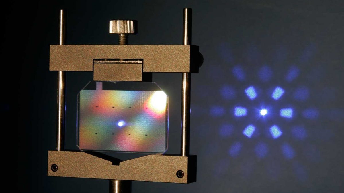 Exploring the Benefits and Applications of Diffractive Optical Elements