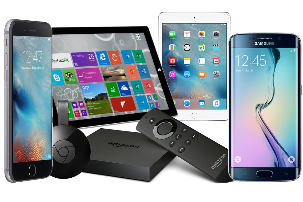 Present day Gadgets And Their Benefits
