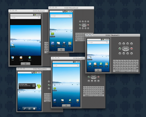 Microsoft Provides Useful Virtual 'Devices'