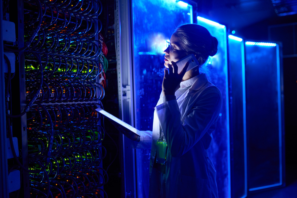 Top Tips for Outsourcing Your Data Center