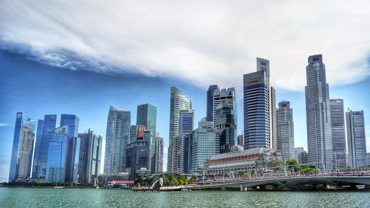How SIIRD works for Singapore Research and Development Needs